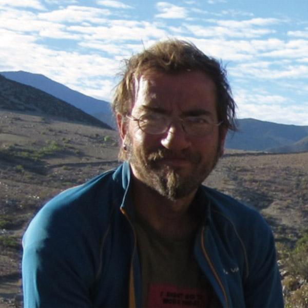 Pierre Liebert